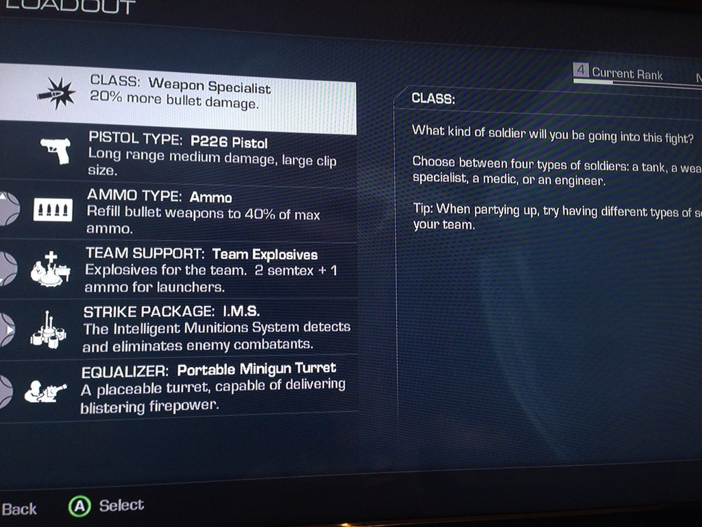 Extinction in Call of Duty: Ghosts