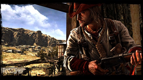 Трейлер шутера Call of Juarez: Gunslinger