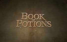 E3 2013: Wonderbook: Book of Potions