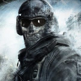 Call of Duty: Ghosts выйдет на Wii U