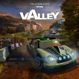 Launch-трейлер TrackMania 2: Valley