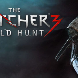 Выставка E3 2013: The Witcher 3: Wild Hunt