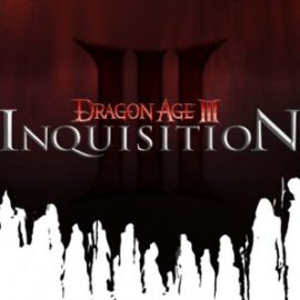 Выставка E3 2013: Dragon Age: Inquisition
