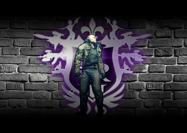 Выставка E3 2013: Saints Row 4