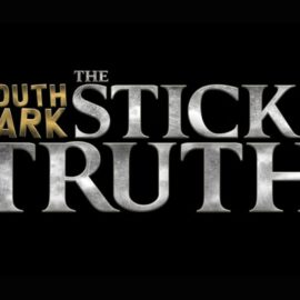 Выставка E3 2013: South Park: The Stick of Truth
