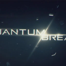 Выставка E3 2013: Quantum Break