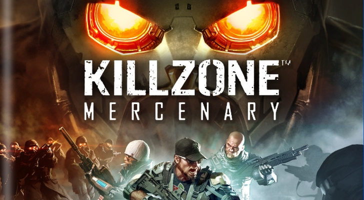 Выставка E3 2013: Killzone: Mercenary