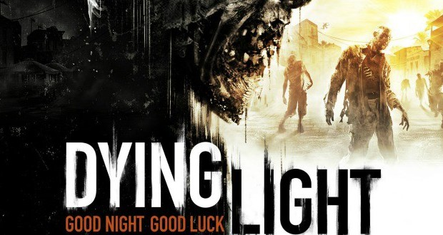 Выставка E3 2013: Dying Light