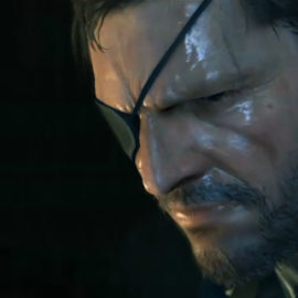 Выставка E3 2013: Metal Gear Solid 5: The Phantom Pain