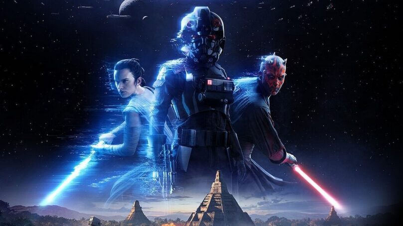 Blizzard раскритиковал микроплатежи Star Wars: Battlefront 2