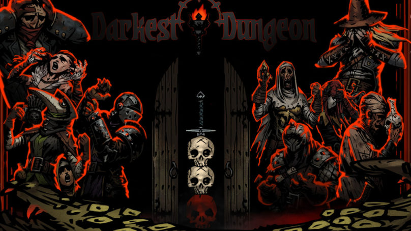 Правда Darkest Dungeon