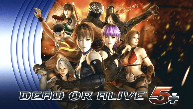 Обзор Dead or Alive 5