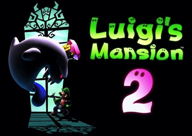 Обзор Luigis Mansion 2