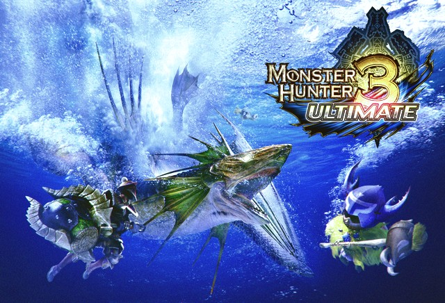 Мнение:Monster Hunter 3 Ultimate
