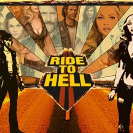 Обзор Ride to Hell