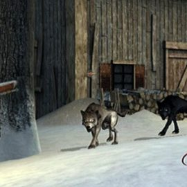 Обзор Sang-Froid: Tales of Werewolves