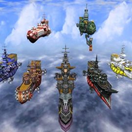 Мнение:Skies of Arcadia
