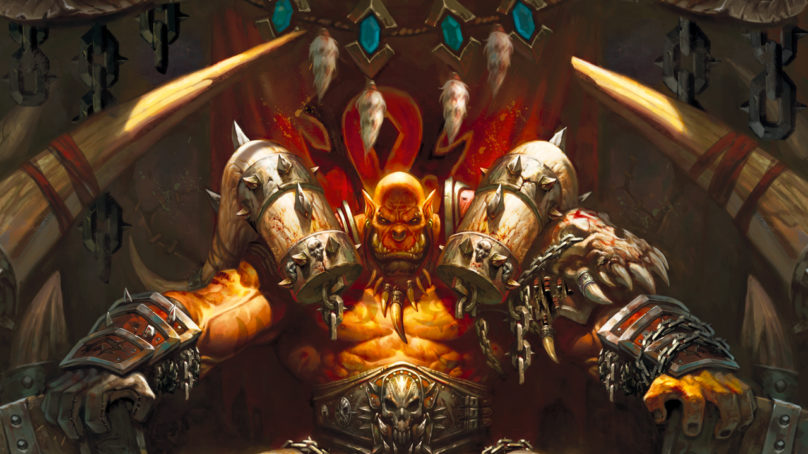 Продюссер World Of Warcraft рассказал о планах перехода на F2P
