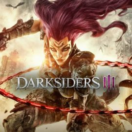 Darksiders 3