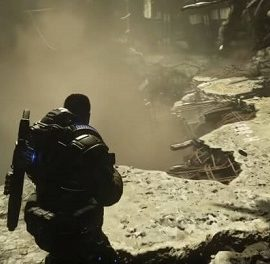 Gears of War 5 — новая надежда Xbox One