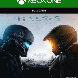 Halo 5: Guardians