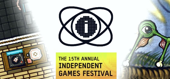 Победители Independent Games Festival 2013