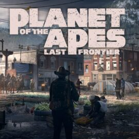 Дата выхода Planet of the Apes: Last Frontier