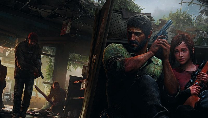 Naughty Dog не будет портировать The Last of Us на PlayStation 4