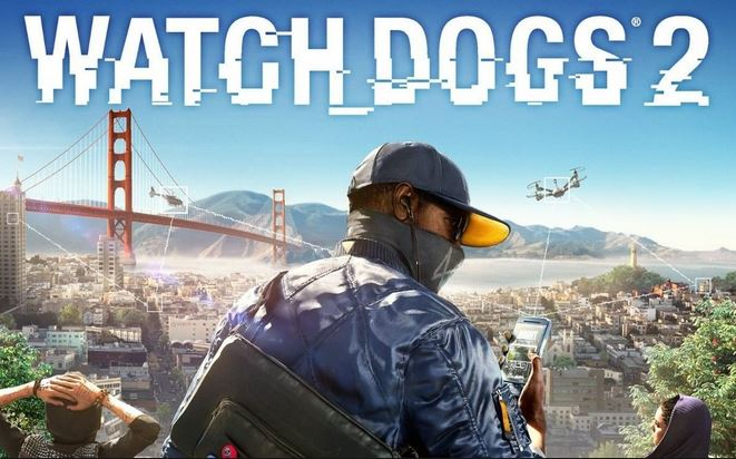 Игра Watch Dogs 2 вышла на консоли PlayStation 4, XBOX ONE